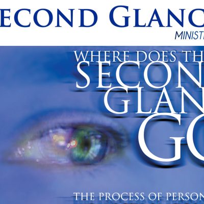 Second Glance Ministries